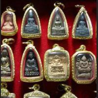 Amulet Frame Case