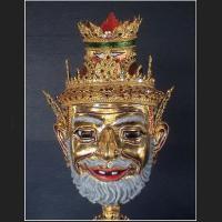 LERSRI Hermit Master of Deity !!