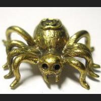 SPIDER Talisman