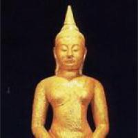 Phra-SOTON Great Buddha Statue !!